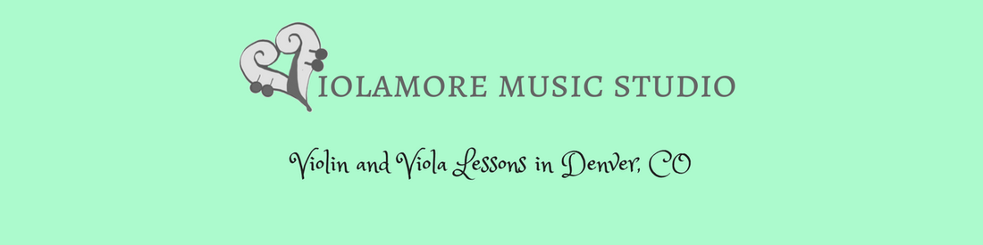 VIOLAMORE MUSIC STUDIO
